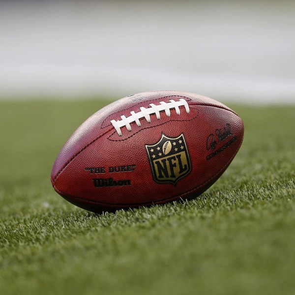 Making the Official Football of the NFL