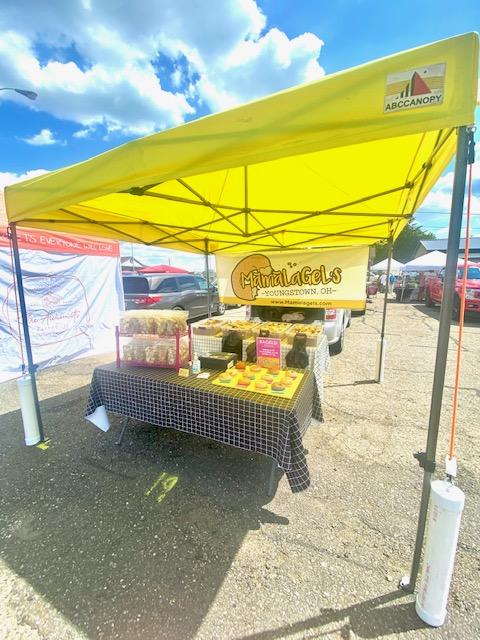North Canton Farmers' Market 3PM to 6PM