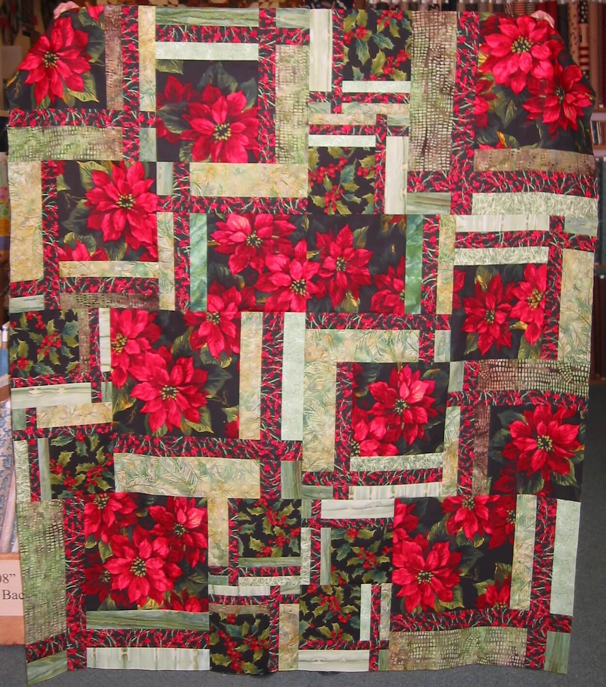 BQ Nation Maple Island Quilts