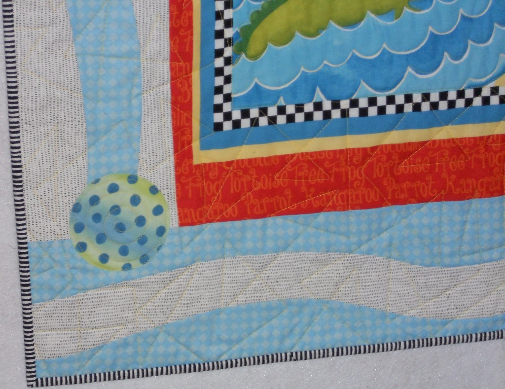 Borders Maple Island Quilts