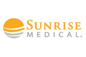 Rollstuhlkissen von Sunrise Medical