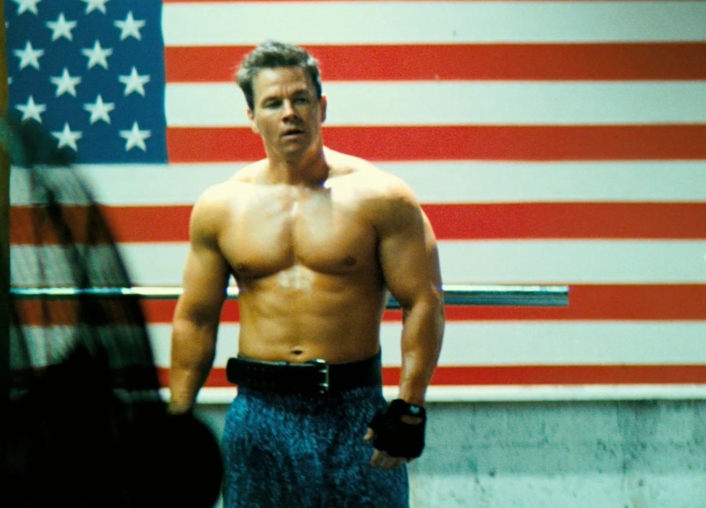 The 20 Best Shirtless Movie Muscle Men Of All Time
