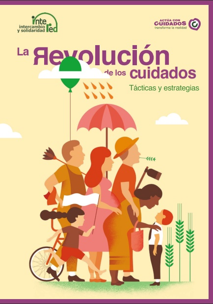 La Revolución de los cuidados