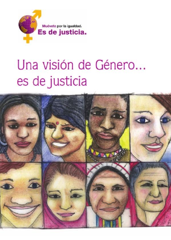 Una visión de Género… es de justicia