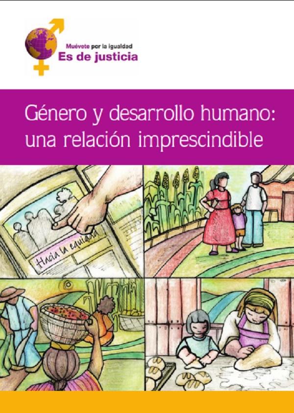 Género y desarrollo humano: una relación imprescindible