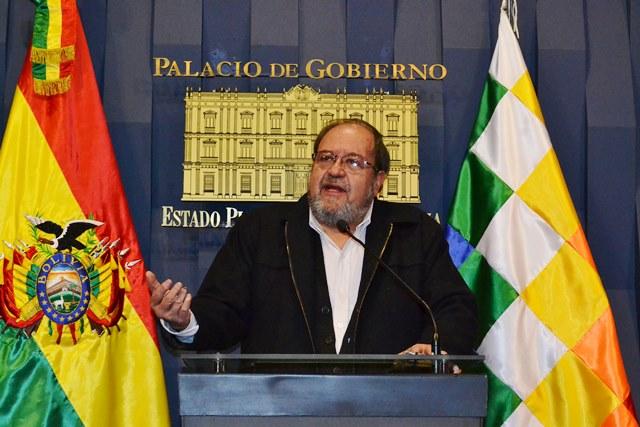 Ministro de Educación invita a dialogar  a autoridades de la UPEA