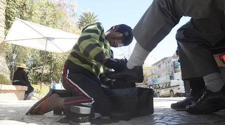"""Niños trabajadores son """"invisibles"""" en el valle alto y se exponen a riesgos"""