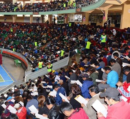 Más de 43 mil maestras y maestros rendirán examen para Ascenso de Categoría