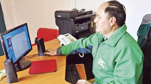 José Luis Pozo, un director fuera de serie que ayuda a vencer barreras
