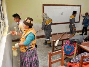Cursos de construcción para mujeres