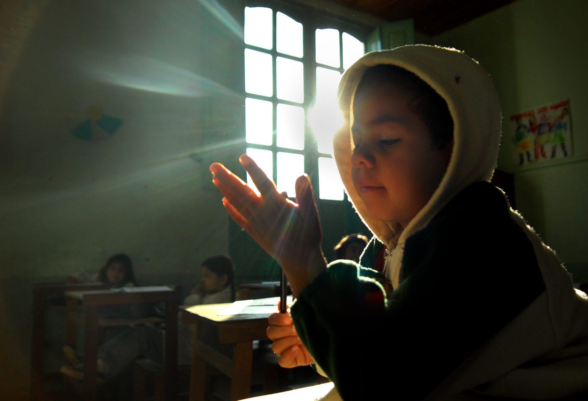 Nueve puntos fundamentales para construir una Educación Emancipadora