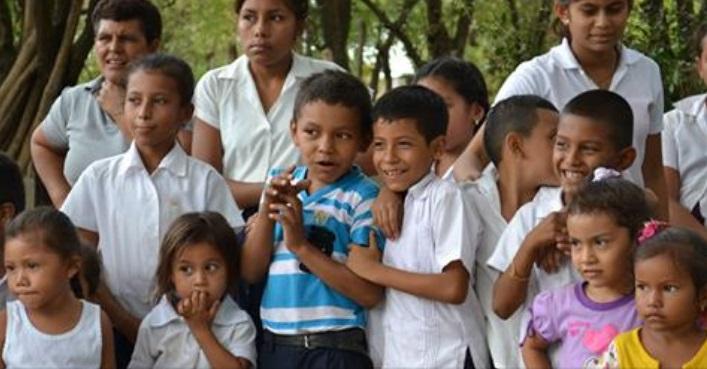 El derecho a la educación en la primera infancia, una asignatura pendiente en Latinoamérica