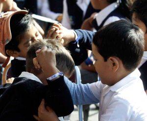 Detectan escenarios de violencia infantojuvenil
