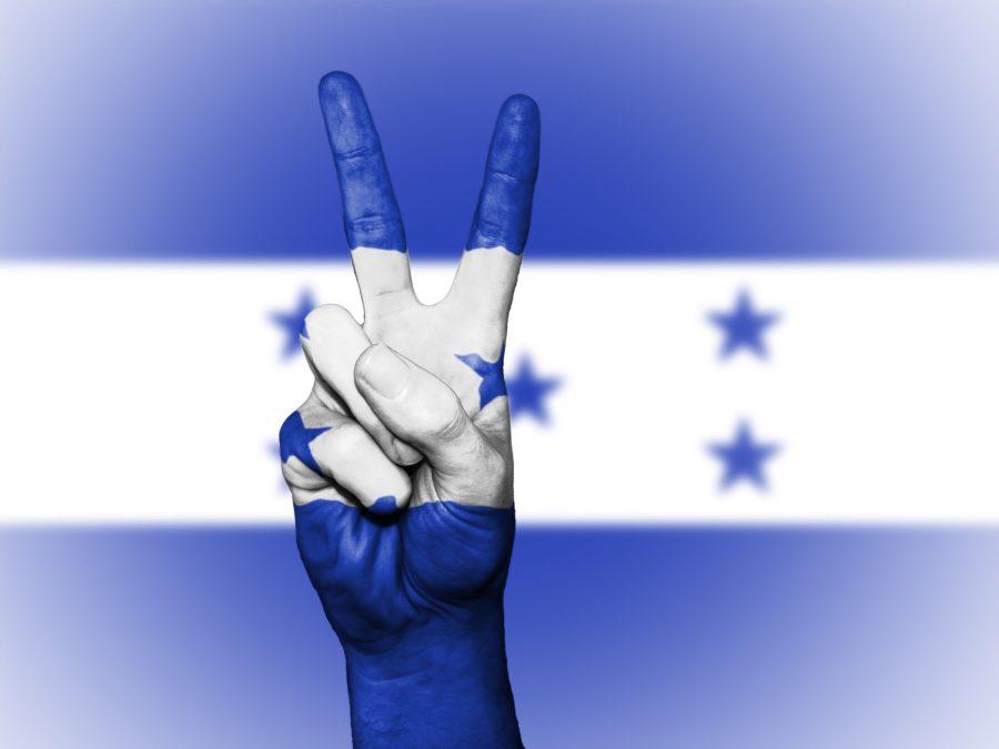 Nos manifestamos por el cese de la criminalización y violencia contra estudiantes en Honduras