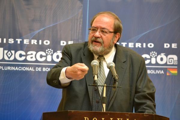 Ministro de Educación liderará taller de experiencias de reformas educativas de ocho países en República Dominicana