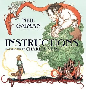 Gaiman Instructions