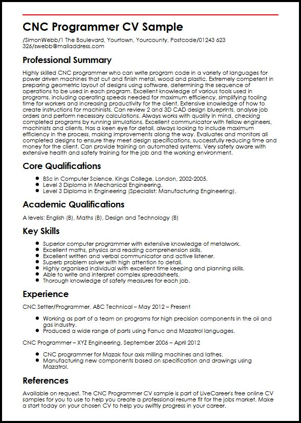 Free Perfect Resume. How To Make A Perfect Resume Example Make The