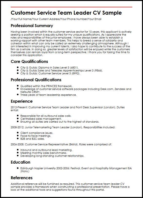 Team Building Resume Sample. Cover Letter Maintenance Resume