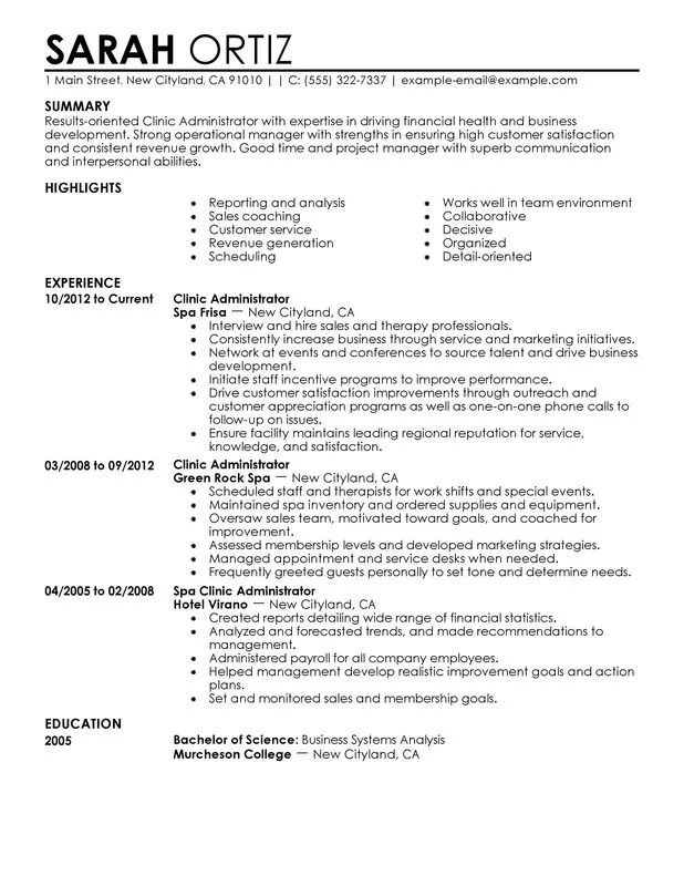Resume Job Descriptions For Restaurant Manager. Restaurant Manager