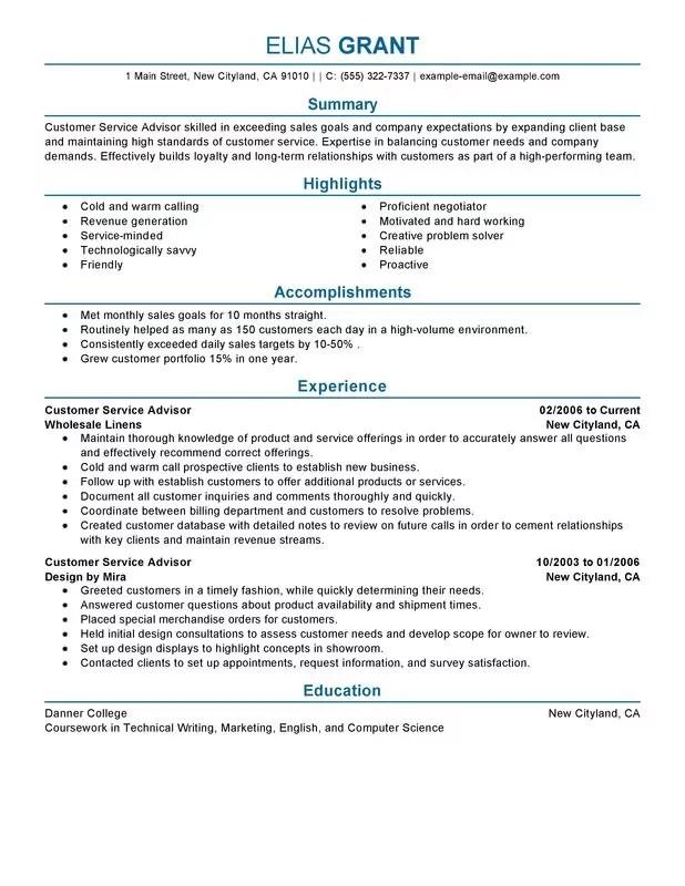 My Perfect Resume. Crew Member Resume Sample My Perfect Resume