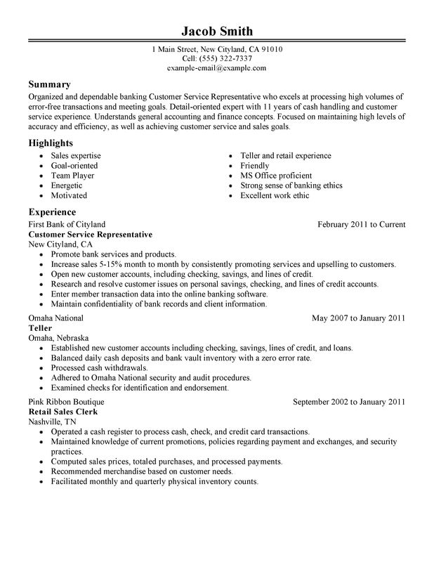Perfect Resume Example. General Manager Resume Sample My Perfect