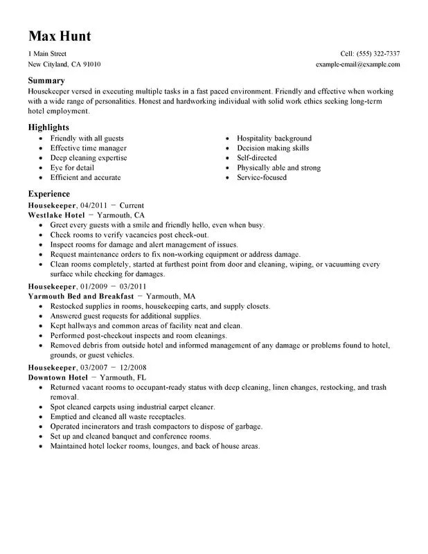 skill listing resume sample cover letter for nanny caregivers