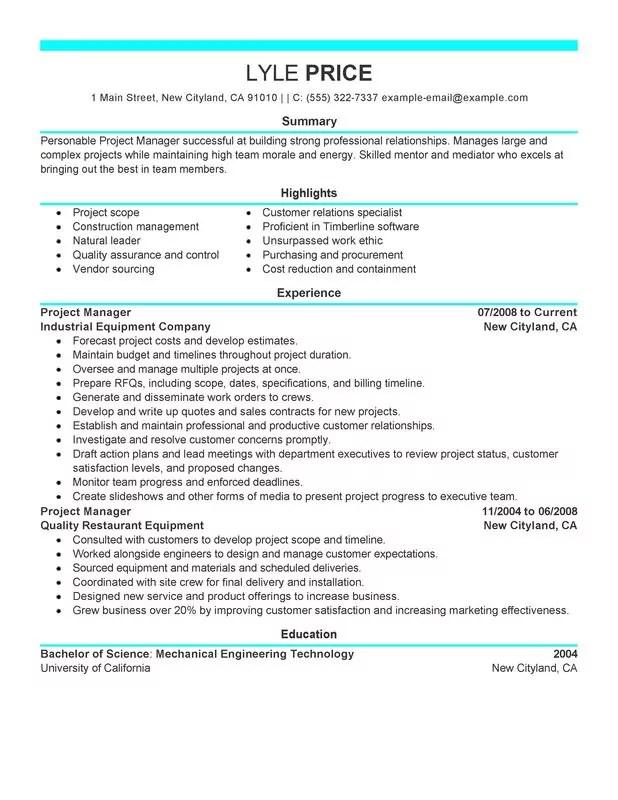 Purchasing coordinator resume samples