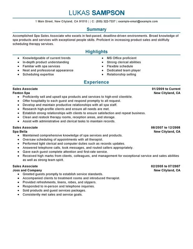 Hair Salon Owner Resume Sample. Hair Stylist Objective Hair