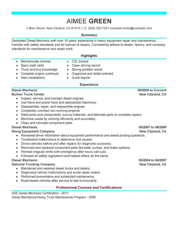 aircraft manager resume sample latest resume sample