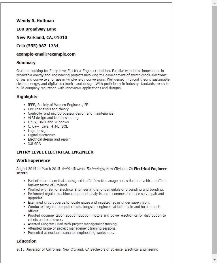 nuclear engineer resume top 8 nuclear engineer resume samples Example