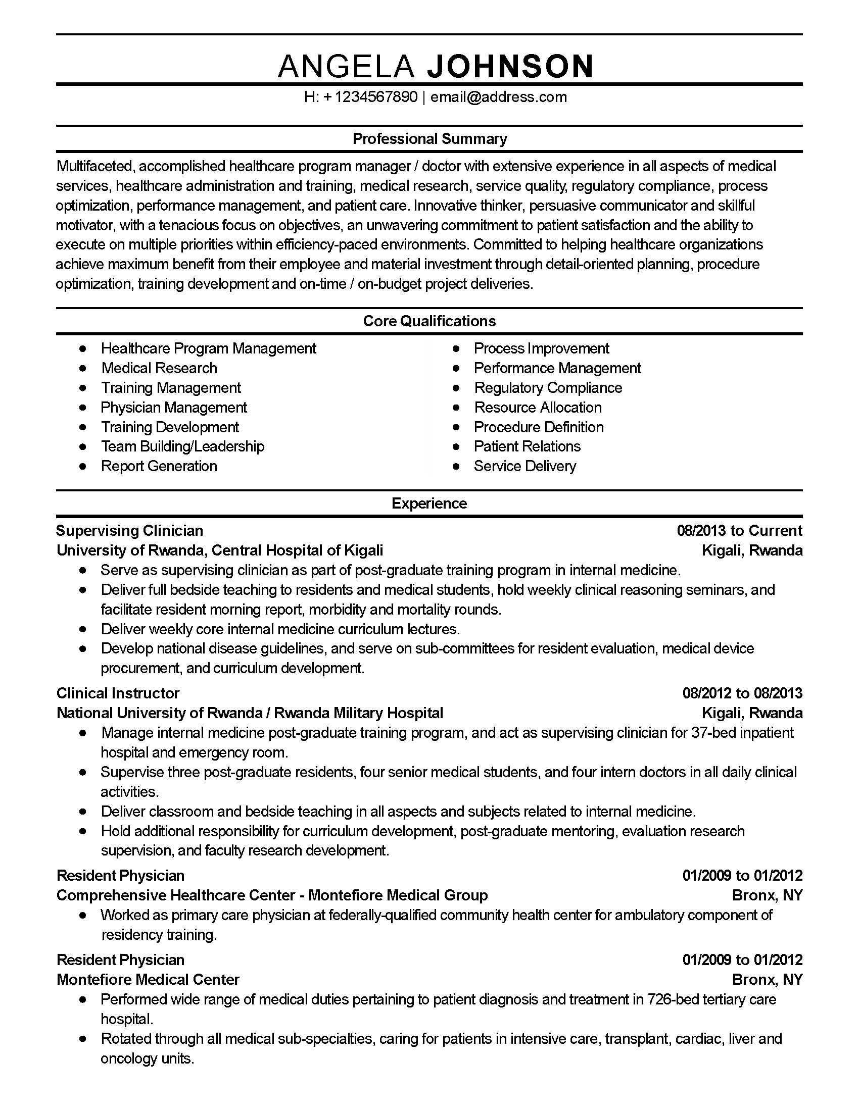 resume samples software knowledge 8 16 12 resume samples version