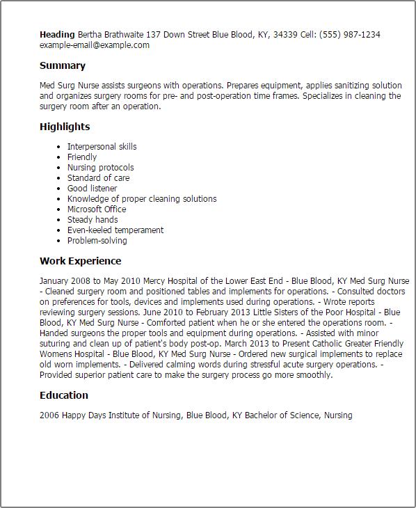 Nursing Skills Resume. Construction Manager Cv Samples. Assistant