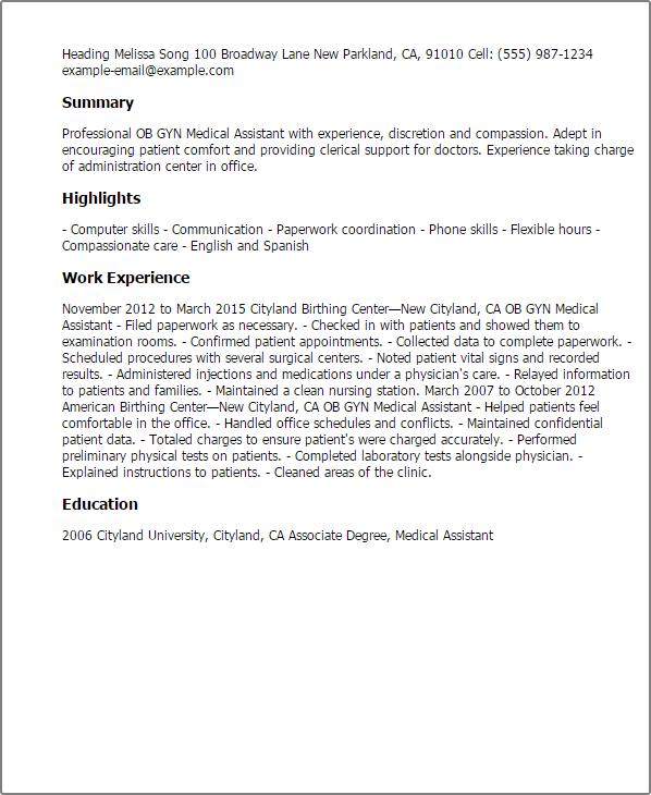 Nursing Clinical Instructor Resume Sample: Awesomethesis.x.fc2.com