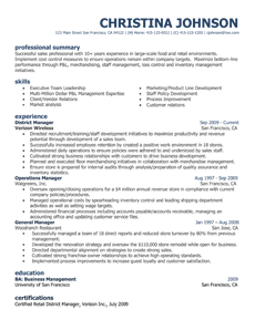 resume template styles resume templates myperfectresume com