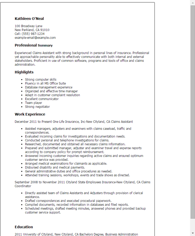 Lication Letter Accounting Clerk No Experience Top To Esl Energiespeicherl Sungen