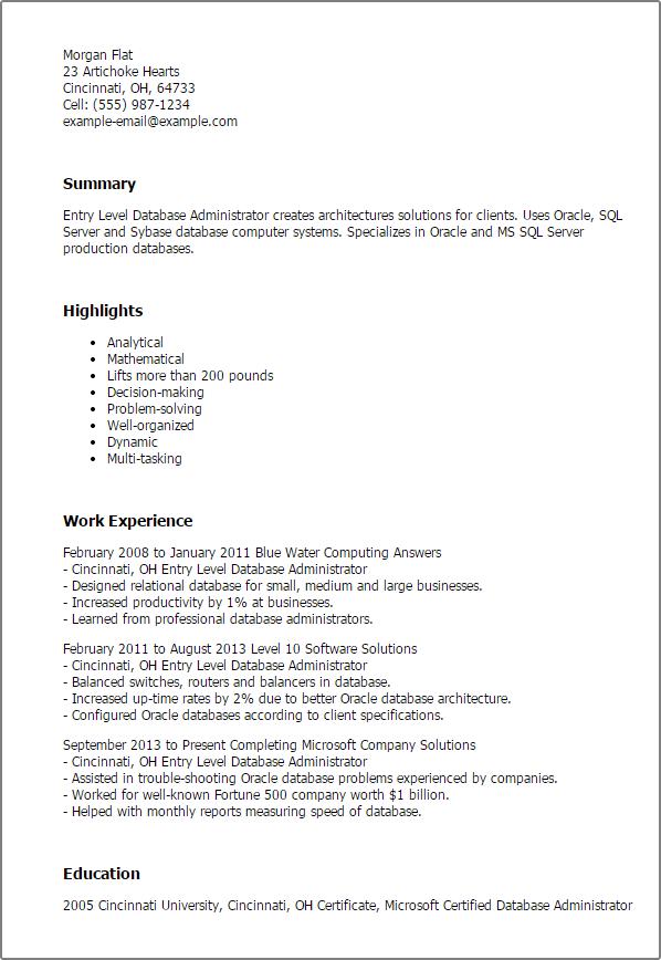 server admin resumes enhydra i d sleep with resume