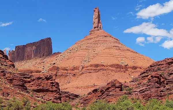 """Recording the """"Voices"""" of Utah's Red Rocks 