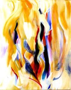 188 [119] Mazatlan: Place of the Deer (God)