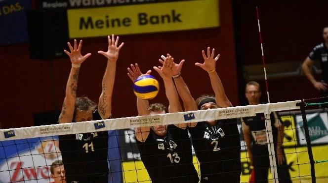 MEVZA Cup Men – Internationaler Volleyballkracher in Zwettl