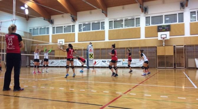 11teamsports 1. NÖ LL Damen / Nibelungengau – Wr. Neustadt 3:0