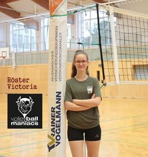 U19 Weiblich / U19 Nibelungengau beendet die Saison mit dem 7.Platz!