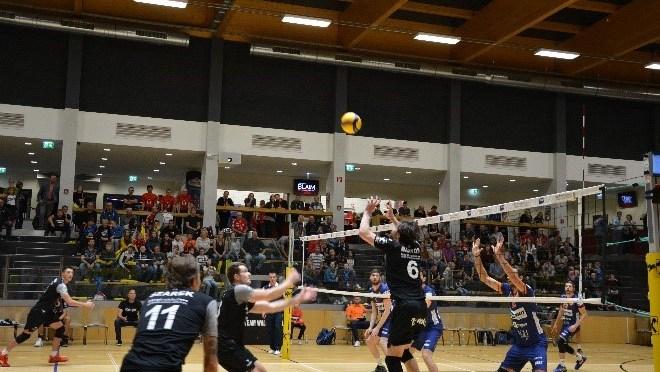 MEVZA Cup MEN / Sportlicher Leckerbissen in Zwettl