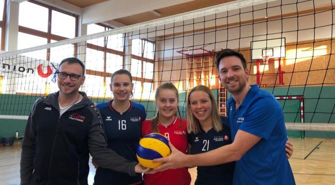 11teamsports 1. NÖ LL Damen / Böheimkirchen – Südstadt 2:3