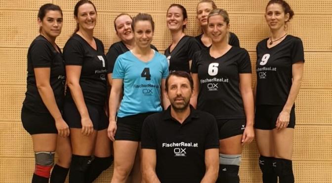 11teamsports 1. NÖ LL Damen / Langenlebarn – Zwettl 3:0