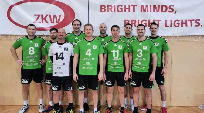 11teamsports 1. NÖ LL Herren / Kilb – Bisamberg 3:0