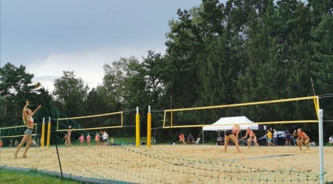 Bundes Jugend Bewerb Beachvolleyball 2020