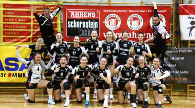 "2. Bundesliga Damen / Starkes Comeback nach ""Fehlstart""…"