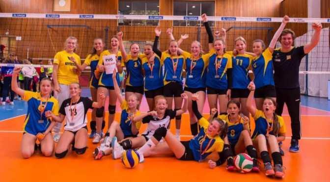 Nachlese NÖ Kader – Prag Volleyball Games & Trainingslager