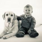 Neugeborenen- und Babyfotos