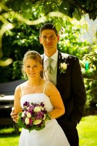 Hochzeit im Hunsrück